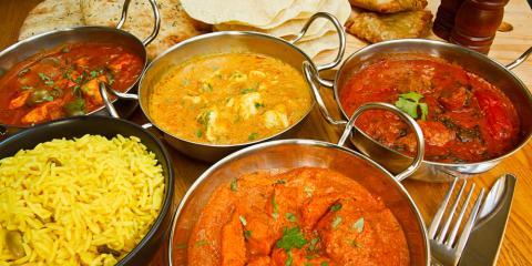 Midtown East, Manhattan. Top 5 Indian Cuisine Options For Beginner Chefs ,  Manhattan, New York