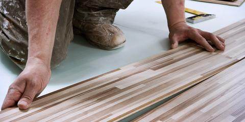3 Tips to Make Your Floor Installation Go Smoothly, Warren, Indiana