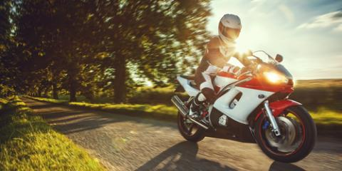 Common Questions About Motorcycle Insurance, Pike, Indiana