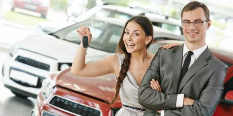 Expert Tips for Families Buying a Used Car, Kansas City, Missouri