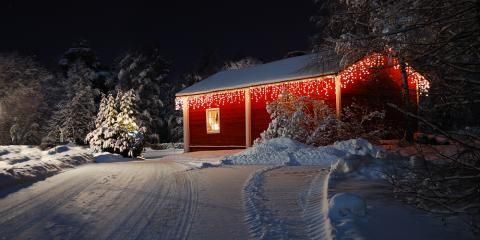 3 Ways Property Insurance Will Protect You This Holiday Season , Pike, Indiana