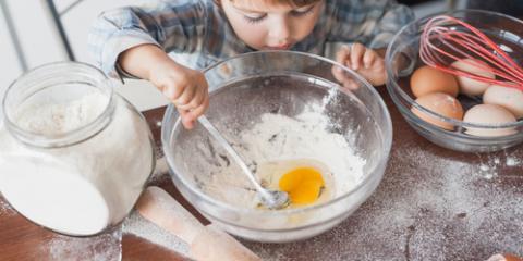 7 Tips for Saving on Family Expenses, Harrison, Ohio