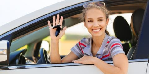 3 Tips for Buying Your Teen's First Used Car, Kansas City, Missouri
