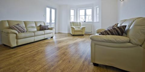 A Guide to Hardwood Flooring Alternatives, Warren, Indiana