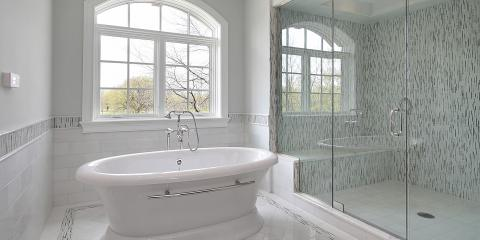 5 Design Trends for Bathroom Renovations in 2020, Lawrence, Indiana