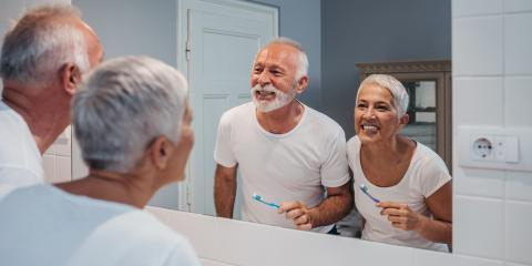 4 Senior-Friendly Bathroom Remodel Ideas, Lawrence, Indiana