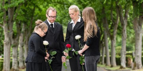 4 Steps to Take When a Loved One Passes, Indianapolis city, Indiana