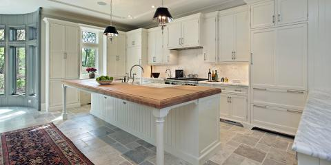 5 Reasons to Consider Tile for Kitchen Remodeling, Lawrence, Indiana