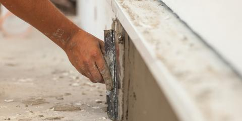 7 Signs Your House Needs Foundation Repair, Ross, Ohio