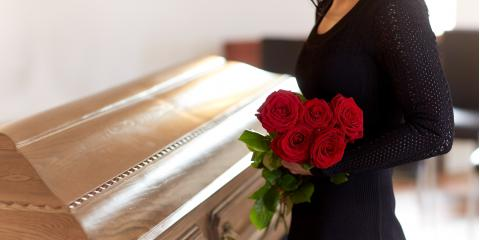 Funeral Home Explains Basic Burial Service Options, Center, Indiana