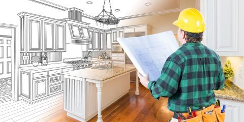 The 6 Preliminary Steps of the Remodeling Process, Lawrence, Indiana