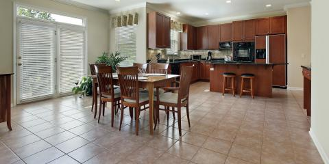 4 Reasons to Use Natural Stone Tile in Your Kitchen, Lawrence, Indiana