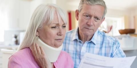 4 Common Types of Cases That Fall Under Personal Injury Law, Indianola, Iowa