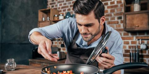 Crafting a Kitchen Design for Avid Home Chefs, Lawrence, Indiana