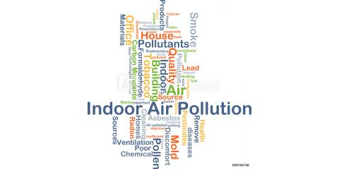 6 Deadly Facts About Indoor Air Quality!  Click here to read more..., Forked River, New Jersey