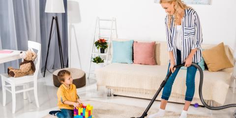 4 Ways to Improve Your Home's Indoor Air Quality, Kingman, Arizona