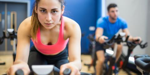 Looking for an Improved Core? How Spinning Will Help, Miami, Florida