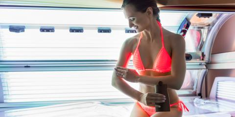 How Do You Protect Your Skin While Indoor Tanning?, Northeast Jefferson, Colorado