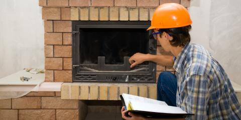 5 Common Chimney Issues, Independence, Kentucky