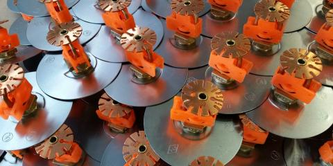 Maintain Your Fire Sprinkler System With GMW Fire Protection, Anchorage, Alaska