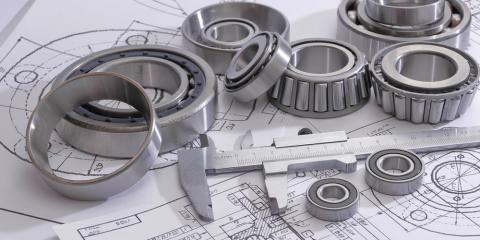 Motion Control Products: What You Need to Know About Linear Bearings & Shafting, Delavan, Wisconsin