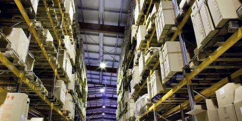 4 Tips to Handle Pallet Racking Safely, Babylon, New York