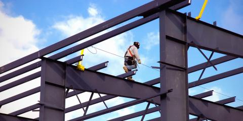 How to Accurately Estimate Structural Steel Costs, Dalton, Georgia