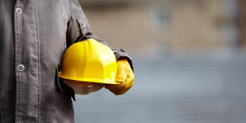 Important Industrial Safety Tips for Your Workplace, Houston, Texas