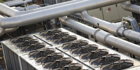 3 Reasons to Leave HVAC Repairs to the Pros, Hackett, Arkansas