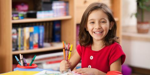 3 Tips for Helping Your Child Build Confidence in School, Anchorage, Alaska