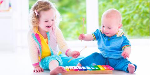 5 Tips for Finding the Perfect Infant Daycare for Your Little One, Lexington-Fayette Northeast, Kentucky