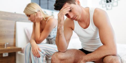5 Myths About Male Infertility, Foley, Alabama