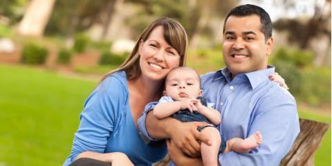An Infertility Specialist Explains How a Male's Age Affects Reproduction, Honolulu, Hawaii
