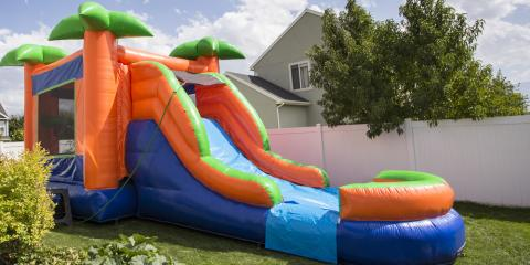 This Summer Cool Down With a Water Slide Rental, Deer Valley, Arizona
