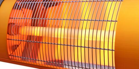 What Is a Quartz Infrared Heater?, East Greenwich, Rhode Island