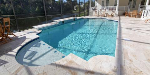 5 Critical Tasks for Proper Fiberglass Pool Maintenance , St. Charles, Missouri