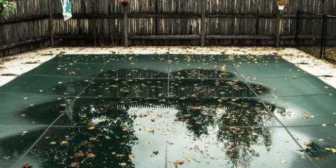 3 Ways to Maintain Your Inground Pool This Winter, Troy, Missouri