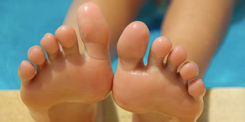 5 ​Tips From the Podiatrist on Treating an Ingrown Toenail, Charleston, West Virginia