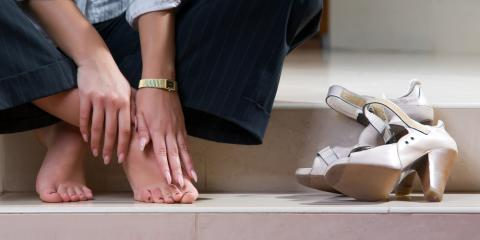 3 Common Causes of Ingrown Toenails, Watertown, Connecticut