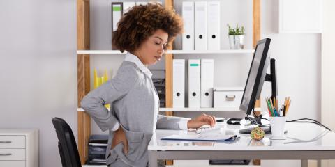 Injured on the Job? How Chiropractic Care Can Provide Pain Relief , Batavia, Ohio