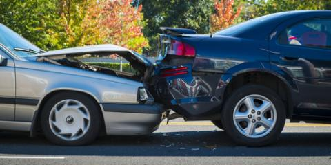 Waterbury Injury Attorney Shares 5 Details to Note After a Car Accident, Waterbury, Connecticut