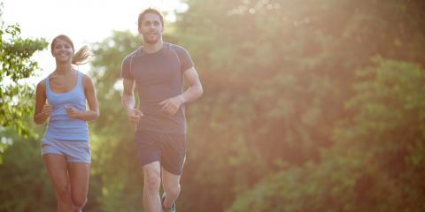 How to Stay Safe When Jogging Outside, Princeton, West Virginia