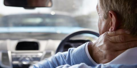 Suffering From Whiplash? NY Injury Lawyers Share Tips for Filing a Claim, Manhattan, New York