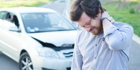 How Physical Therapy Treats Whiplash, Dothan, Alabama