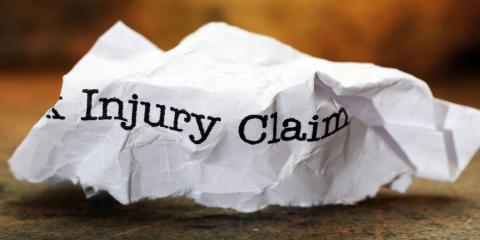 Top 3 Benefits of Hiring a Personal Injury Attorney, 5, Tennessee