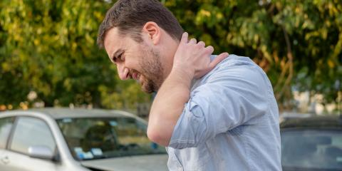 Can You Seek Compensation for a Whiplash Injury?, ,