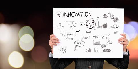 How To Stimulate Innovation In Your Organization, Brandon, Florida