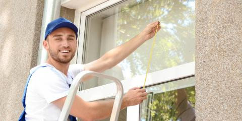 3 Reasons to Opt for In-Person Estimates with Window Contractors, Lincoln, Nebraska