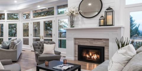 Updating Your Home With a Fireplace Insert , Trenton, Illinois