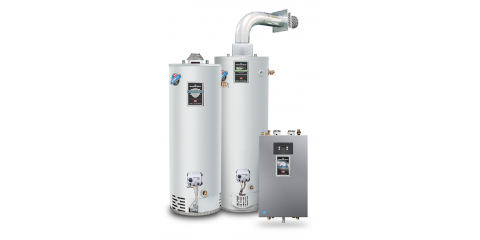 A Brief Guide on When to Repair or Replace the Water Heater, Grand Rapids, Wisconsin
